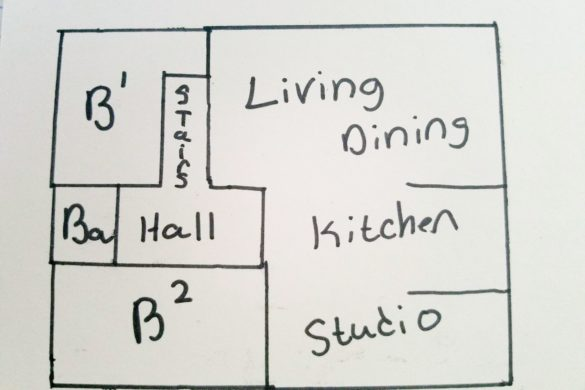 Tips: Floor Plan